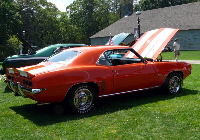 1969 Camaro sm